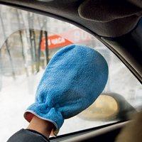 Потеют окна в машине, что делать?