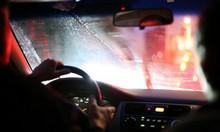 Потеют окна в машине