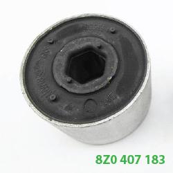 8Z0407183 усиленный сайлентблок от ауди