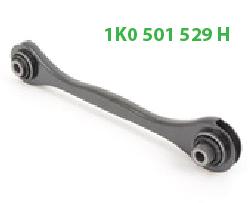 1K0 501 529 H поперечная рулевая тяга фото