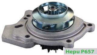 HepuP657 помпа