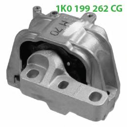 1K0199262CG опора двигателя Шкода Октавия А5