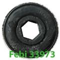 Febi 33973 усиленный сайлентблок на шкоду октавия а5