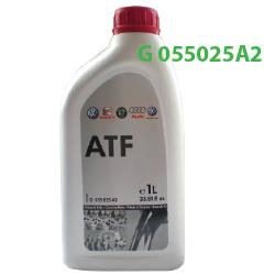 рабочая жидкость в автомате шкода октавия а5
