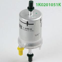 1K0201051K топливный фильтр Skoda octavia a5