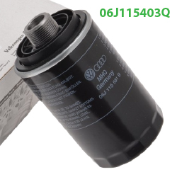 06J115403Q масленный фильтр Octavia a5 1.8