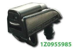 1Z0955985 форсунка омывателя