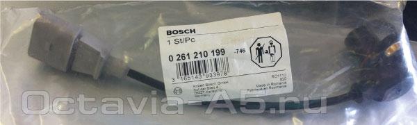 Bosch 0 261 210 199