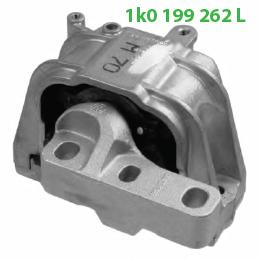 1k0199262L подушка двигателя