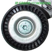 JP GROUP 1118300100 ролик натяжителя приводного ремня