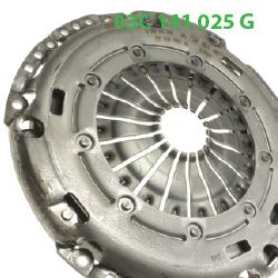 03C141025G корзина сцепления Octavia A5 1.4