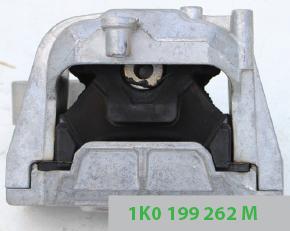 1K0199262M подушка двигателя 1.8