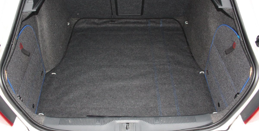 багажник октавия а5