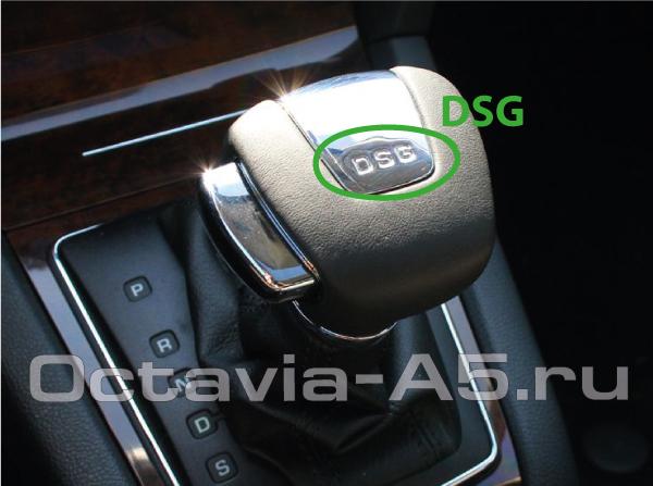 робот DSG